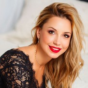 Charming girlfriend Victoria, 34 yrs.old from Nikolaev, Ukraine