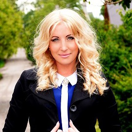Charming pen pal Irina, 25 yrs.old from Uzhgorod, Ukraine