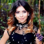 Charming wife Marina, 19 yrs.old from Kharkov, Ukraine