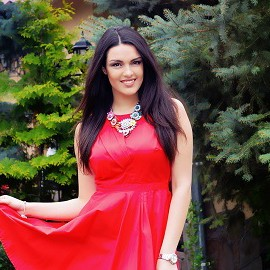 Nice mail order bride Diana, 22 yrs.old from Kharkov, Ukraine