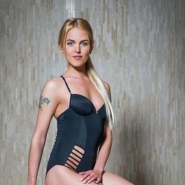 Amazing lady Elena, 27 yrs.old from Kharkov, Ukraine