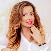 Single lady Ilona, 33 yrs.old from Berdiansk, Ukraine