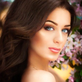 Charming mail order bride Anastasia, 22 yrs.old from Dnepropetrovsk, Ukraine