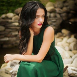 Pretty girl Anastasia, 22 yrs.old from Dnepropetrovsk, Ukraine
