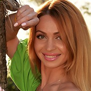 Charming wife Vita, 33 yrs.old from Kiev, Ukraine