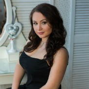 Single woman Aleksandra, 33 yrs.old from Odessa, Ukraine