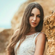 Amazing bride Eugenia, 27 yrs.old from Yalta, Russia
