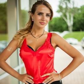 Amazing woman Yana, 25 yrs.old from Nikolaev, Ukraine