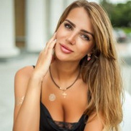 Nice lady Yana, 25 yrs.old from Nikolaev, Ukraine
