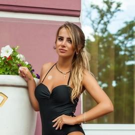Beautiful girl Yana, 25 yrs.old from Nikolaev, Ukraine
