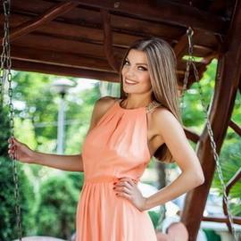 Beautiful mail order bride Natalia, 24 yrs.old from Odessa, Ukraine