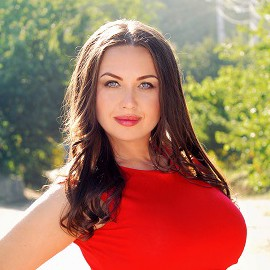 Pretty miss Angelina, 33 yrs.old from Kharkov, Ukraine