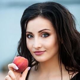 Gorgeous lady Ekaterina, 26 yrs.old from Zaporozhye, Ukraine