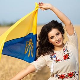 Beautiful wife Ekaterina, 26 yrs.old from Zaporozhye, Ukraine