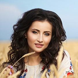 Beautiful lady Ekaterina, 26 yrs.old from Zaporozhye, Ukraine