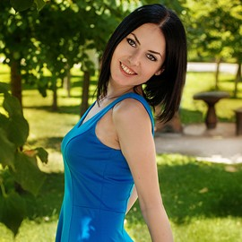 Nice bride Maria, 30 yrs.old from Dnepr, Ukraine