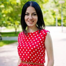 Single bride Maria, 30 yrs.old from Dnepr, Ukraine