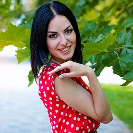 Gorgeous mail order bride Maria, 29 yrs.old from Dnepr, Ukraine