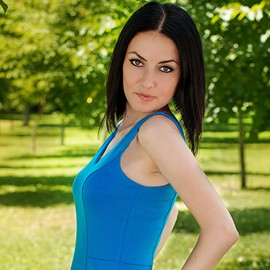 Single wife Maria, 29 yrs.old from Dnepr, Ukraine