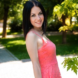 Charming wife Maria, 30 yrs.old from Dnepr, Ukraine