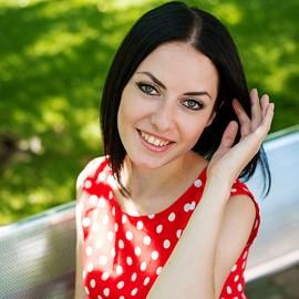 Pretty girlfriend Maria, 30 yrs.old from Dnepr, Ukraine