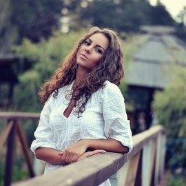 Hot woman Julia, 23 yrs.old from Kiеv, Ukraine