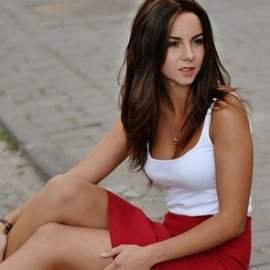 Hot pen pal Julia, 23 yrs.old from Kiеv, Ukraine