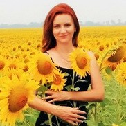 Single lady Elena, 44 yrs.old from Ishimbai, Russia