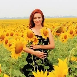 Single lady Elena, 45 yrs.old from Ishimbai, Russia