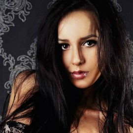 Pretty girl Alena, 26 yrs.old from Kiev, Ukraine