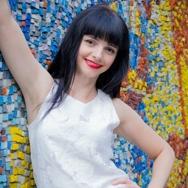 Nice girl Elena, 39 yrs.old from Zhytomyr, Ukraine