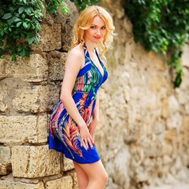 Gorgeous girl Elena, 36 yrs.old from Nikolaev, Ukraine