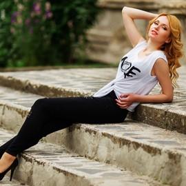 Sexy wife Elena, 36 yrs.old from Nikolaev, Ukraine