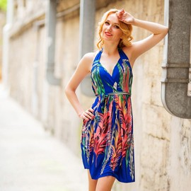Amazing girlfriend Elena, 36 yrs.old from Nikolaev, Ukraine