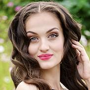Single wife Angelina, 24 yrs.old from Kiev, Ukraine
