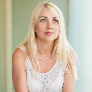 Beautiful wife Valentina, 33 yrs.old from Odessa, Ukraine