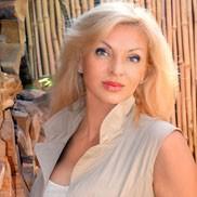 Amazing girlfriend Tatiyana, 49 yrs.old from Kharkov, Ukraine