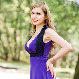 Pretty girl Halyna, 35 yrs.old from Zhytomir, Ukraine