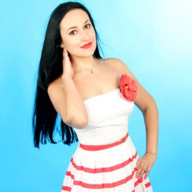 Amazing girlfriend Yuliya, 40 yrs.old from Sumy, Ukraine
