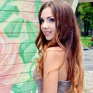 Pretty girlfriend Olexandra, 20 yrs.old from Chernivtsi, Ukraine