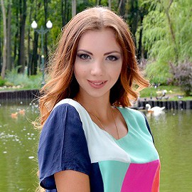 Pretty girlfriend Olexandra, 20 yrs.old from Chernivtsi, Ukraine