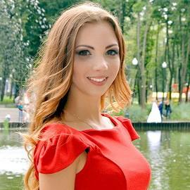 Nice bride Olexandra, 20 yrs.old from Chernivtsi, Ukraine