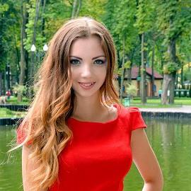 Single wife Olexandra, 21 yrs.old from Chernivtsi, Ukraine