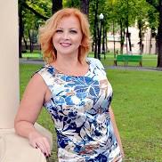 Single bride Tatyana, 45 yrs.old from Chernivtsi, Ukraine