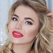 Beautiful lady Valeriya, 24 yrs.old from Dimitrov, Ukraine