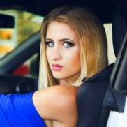 Charming lady Victoriya, 23 yrs.old from Herson, Ukraine