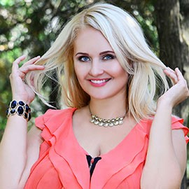 Single girlfriend Viktoria, 42 yrs.old from Berdyansk, Ukraine