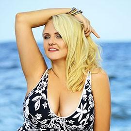 Pretty miss Viktoria, 42 yrs.old from Berdyansk, Ukraine