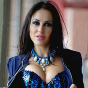 Nice mail order bride Irina, 31 yrs.old from Moscow, Russia