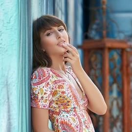 Single wife Yana, 32 yrs.old from Kharkov, Ukraine